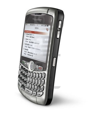 BLACKBERRY 8310 Curve image on imei.info