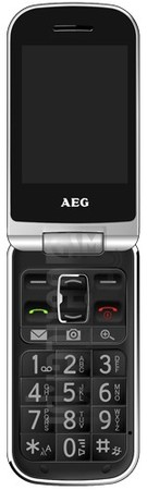 AEG S200 Senior image on imei.info