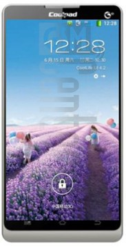 CoolPAD 8720Q image on imei.info