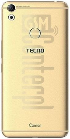 Tecno Cx Firmware