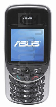 ASUS V55 image on imei.info