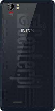 INTEX Aqua Desire image on imei.info
