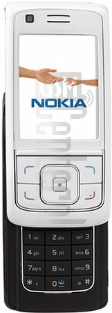 NOKIA 6288 image on imei.info