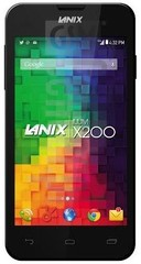 IMEI Check LANIX Ilium X200 on imei.info
