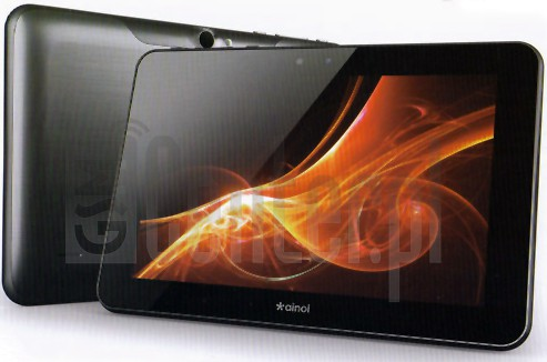 AINOL Novo 7 Fire image on imei.info