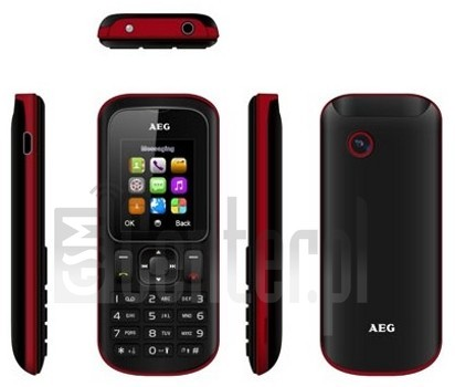 IMEI Check AEG BX40 Dual SIM on imei.info