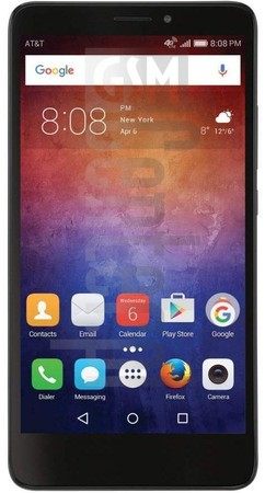 HUAWEI Ascend XT H1611 image on imei.info