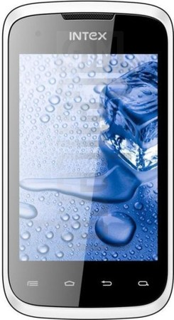 INTEX Aqua 4.0 image on imei.info