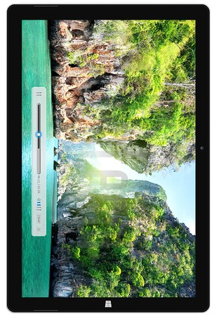 TECLAST Tbook X5 Pro image on imei.info