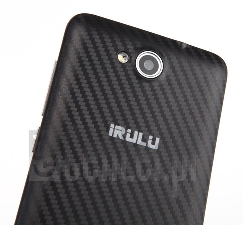 IRULU Universe U4 mini image on imei.info