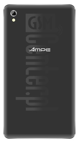 AMPE A70 4G image on imei.info