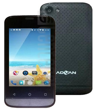 ADVAN S3D image on imei.info