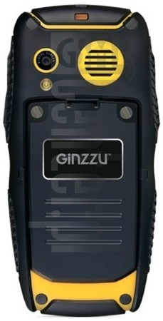 GINZZU R41D image on imei.info