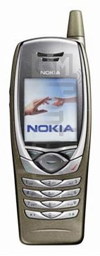 NOKIA 6650 image on imei.info