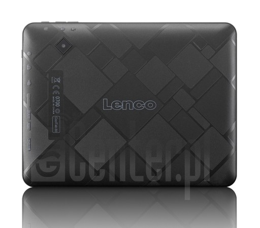 LENCO CoolTab-80 image on imei.info