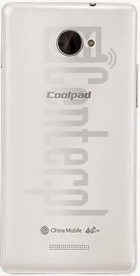 CoolPAD 8720L image on imei.info