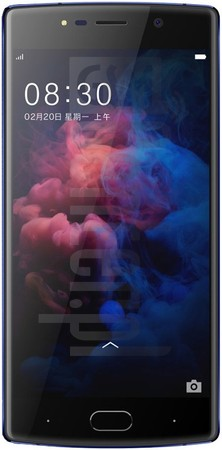 DOOGEE BL7000 image on imei.info