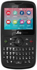 IMEI Check LYF Jio Phone 2 on imei.info