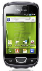 DOWNLOAD FIRMWARE SAMSUNG S5570 Galaxy Mini