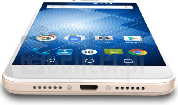 PANASONIC Eluga I3 Mega Specification - IMEI info
