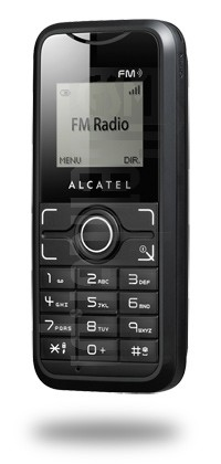 ALCATEL OT-S121A image on imei.info