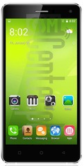 GOOWEEL M13 Plus image on imei.info