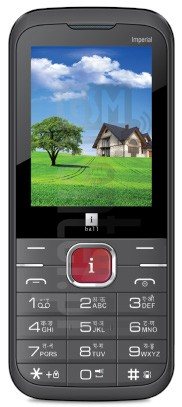 iBALL IMPERIAL 2.4A image on imei.info