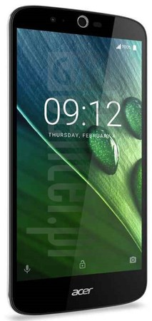 IMEI Check ACER Liquid Zest Z528 on imei.info