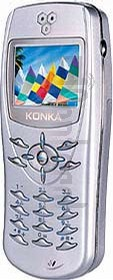 KONKA C688 image on imei.info