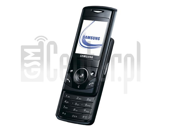SAMSUNG D528 image on imei.info