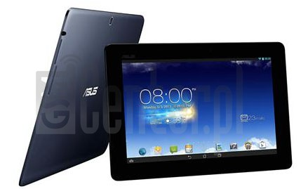 ASUS ME302C Memo Pad FHD 10 image on imei.info
