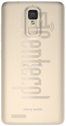 MINGREN Flare J1 image on imei.info