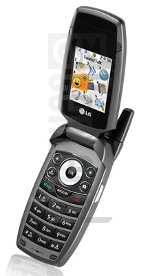 LG AX355 image on imei.info