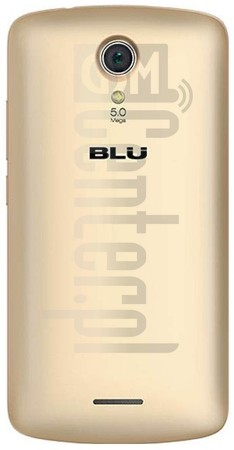 BLU Studio G2 HD S550Q image on imei.info