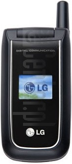 LG MG155C image on imei.info
