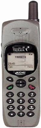 THURAYA 7100 Hughes image on imei.info