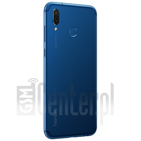 HUAWEI Honor Play image on imei.info
