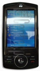 TRIGIANTS M802 image on imei.info