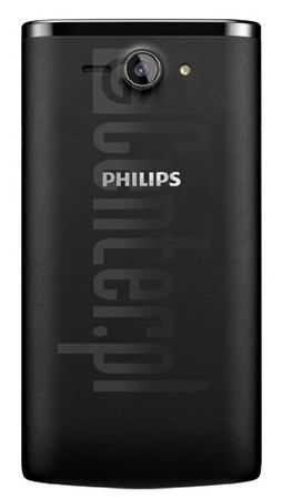 IMEI Check PHILIPS S388 on imei.info