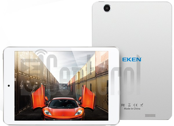 EKEN H80 image on imei.info