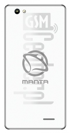 MANTA Quad Titan MSP5006 image on imei.info