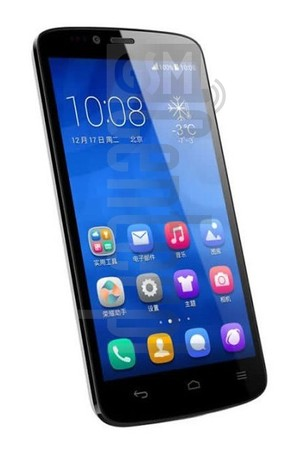 HUAWEI Honor 3C Play image on imei.info