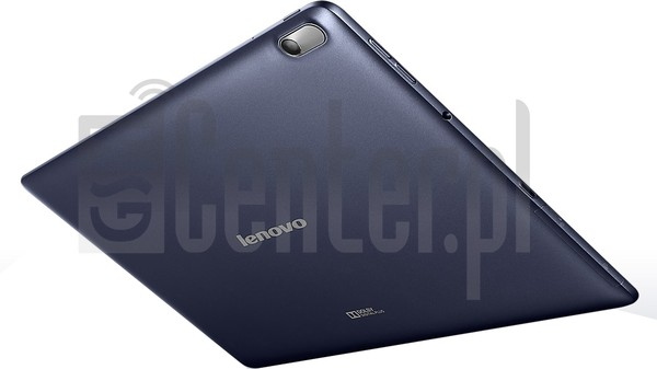 LENOVO A10-70 image on imei.info