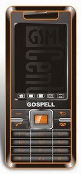 GOSPELL GS-916 image on imei.info