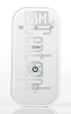 ZTE MF51 image on imei.info