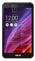 Asus Tablets Imei Info