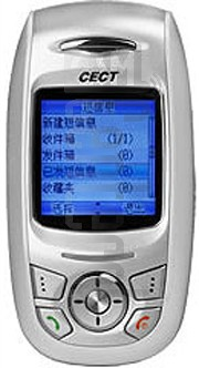 CECT T800 image on imei.info