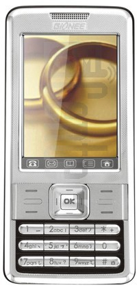 GIONEE A68 image on imei.info