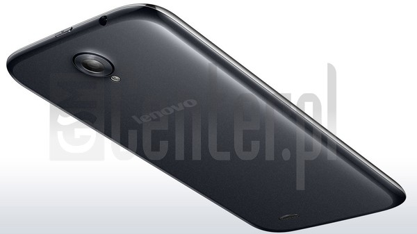 LENOVO A850 image on imei.info
