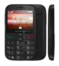 IMEI Check ALCATEL 2000 on imei.info